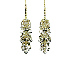 Mughal Earrings