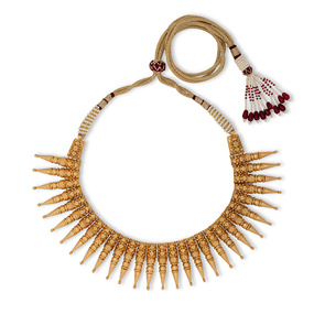 Modern Indian Necklace Set